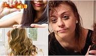 Eylem Acar Yazio: Korona Stresi Saç Döküyor