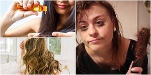 Korona Stresi Saç Döküyor