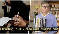 Okuma Alışkanlıklarınızı Acilen Değiştirmeniz Gerektiğini Gösteren Bill Gates Onaylı Tavsiyeler