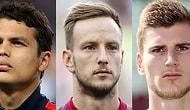 Transfer Sezonu Başladı! Bu Futbolcuların Hangi Takıma Transfer Olduğunu Bulabilecek misin?
