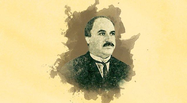 9. Ziya Gökalp (1876-1924)