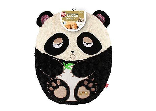 Gigwi Snoozy Friends Panda Kedi-Köpek Yatağı