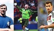Bazıları Doğuştan Futbolcu Değil: Ünlü Futbolcuların Büyük Bir Yıldız Olmadan Önce Yaptıkları İşler