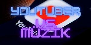 YouTuber'lıktan Müziğe: YouTube'ta Hazırladıkları İçeriklerle Ününe Ün Katmış 12 Fenomen
