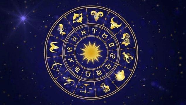 9. Astrolojide çarşamba, ikizler ve başak burçlarının şanslı günüdür.