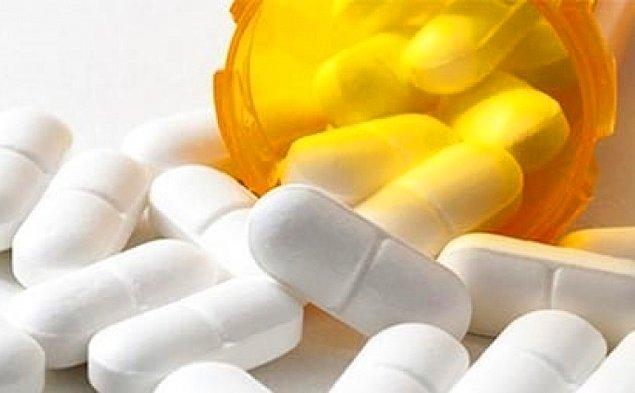9. Bazı ilaçlar da koronavirüs tedavisinde başarılı olamadı.