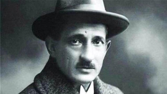 12. Refik Halit Karay (1888-1965)