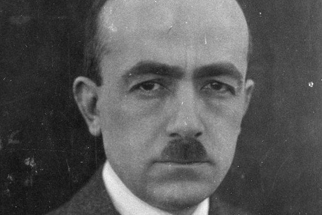 13. Yakup Kadri Karaosmanoğlu (1889-1974)