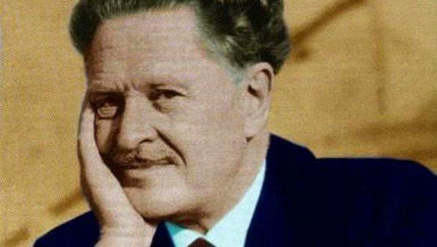 15. Nazım Hikmet Ran (1902-1963)