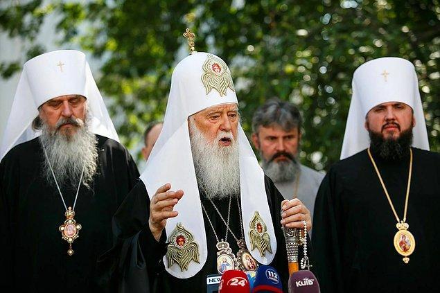 Ülkenin en önemli dini liderlerinden