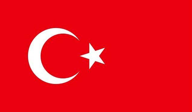 1. Türkiye - %43