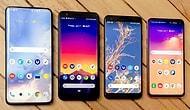 ABD'deki Eylemler Sebebiyle Ertelenmişti! Android 11 Güncellemesini Hangi Telefonlar Alabilecek?