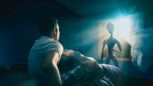 4. Uzaylılar gerçekten var mı?