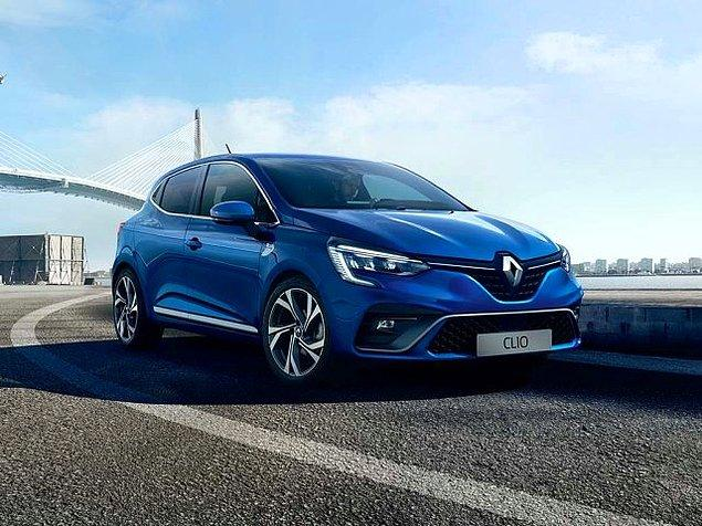 Renault Clio Joy 1.0 SCe: 133.900 TL