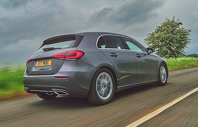 Mercedes A180 Style 1.3: 347.400 TL