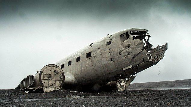 Hiç servis sürecini dolduran uçakların emekliye ayrılıp nereye gittiğini düşündünüz mü?