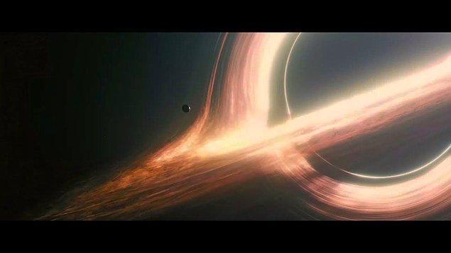 4 - Güneş bir kara delik olamayacak kadar küçük bir yıldız.