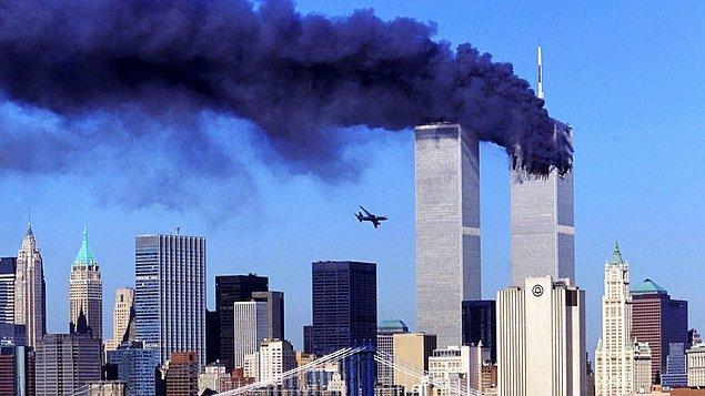 11 Eylül Dünya Ticaret Merkezi'ne ve Pentagon'a yapılan terörist saldırılarından sonra, ortaya daha bariz çıkan İslamofobinin (İslam korkusu) hedefi, Müslümanlara karşı irrasyonel nefreti, ayrımcılığı, düşmanlık ve kini meşru kılmak.