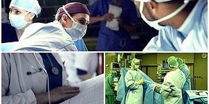 Güzel Ülkemde Doktor Olmak