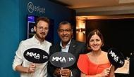 Mobilin Tüm Dinamikleriyle Etkileşen ve Pazarlama Dünyasına Güç Katan Global Merkezli Organizasyon: MMA Türkiye