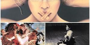 Kadın ve Şiddet Bağlamında Sanatın Duyarlılığıyla Farkındalıkla Yaşamak