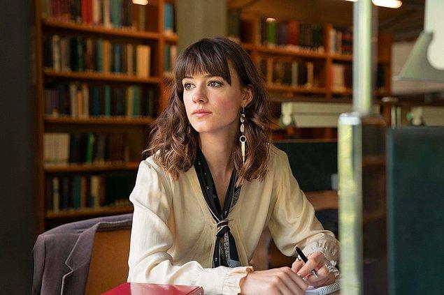 9. Normal People dizisiyle çıkış yapan Daisy Edgar-Jones, Adam McKay'in yapımcılığını üstleneceği gerilim türündeki Fresh filminde rol alacak.
