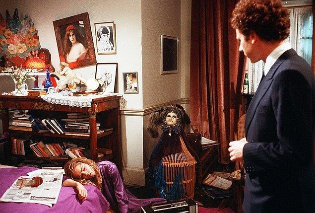 12. Milena ve Alex - Bad Timing (1980)