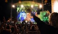 İstanbul'da Açık Havadaki Konser ve Festivaller Yasaklandı