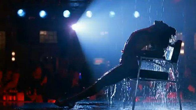 11. Flashdance (1983)