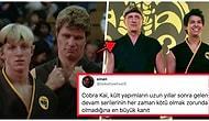 Biraz da Nostalji! Karate Kid'in Yıllar Sonra Gelen Devam Dizisi Olan Cobra Kai İzleyici Kitlesi Tarafından Büyük Beğeni Topladı