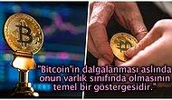 Kripto Parası Olanlar Aman Dikkat! Önümüzdeki Haftalarda Bitcoin'de Yeni Bir Dalgalanma Olacak
