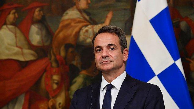 Yunanistan'dan orduya yatırım: 'Fransa'dan 18 savaş uçağı alacağız'