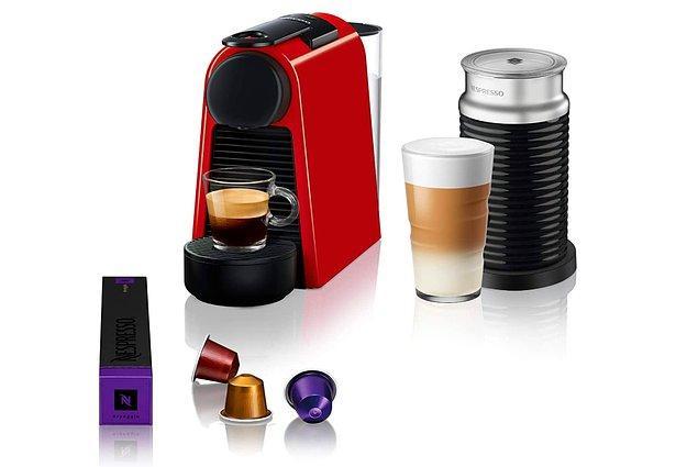 12. Espresso aşıkları da prime üyeliğini kapıyor mu?