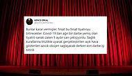 6 Aydır Perdeler Açılmıyor: Yaşam Mücadelesi Veren Özel Tiyatroların Son Umutları da Tükendi