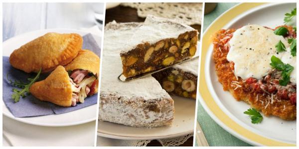 İtalyan Mutfağının Pizza ve Makarnadan İbaret Olmadığını Kanıtlar Nitelikteki Geleneksel 12 Enfes Tarif