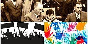 Melih Görgün Yazio: Çocuk, Eğitim ve Siyaset