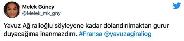 Ağıralioğlu'nun açıklaması sosyal medyada da gündem oldu👇