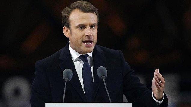 """""""Fransa, Avrupa ve Ortadoğu'nun liderliğine oynuyor"""""""
