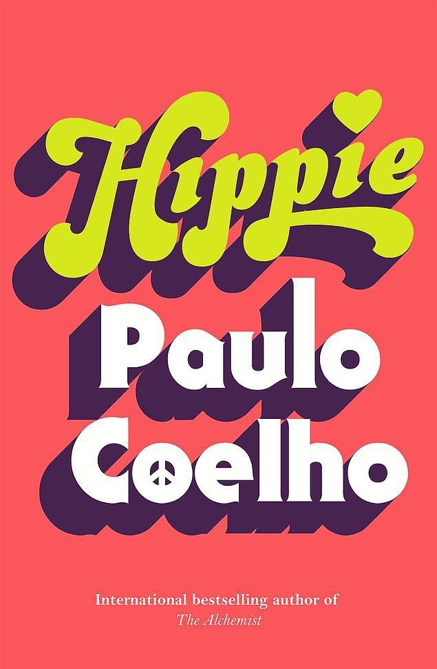 19. Paulo Coelho- Hippi