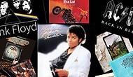 Bu Efsane Albümlerin Piyasaya Sürüldükleri Yılı Tahmin Edebilecek Misin?