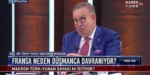 Doç. Dr. Cihat Yaycı, Yakutistan Heyetinin Atatürk'ün Kütüphanesinde Bulunan Yakut Türkçesi Lügatı'nı Görmek İstemesi ile İlgili Anlattığı Anısıyla 'Atatürk Nasıl Olunur?' Cevabı Verdi