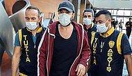 Komşusunu Darp Eden Şarkıcı Halil Sezai Tutuklandı!