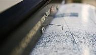 Malatya'da 4.3, Muş'ta 4.1 Büyüklüğünde Deprem Meydana Geldi