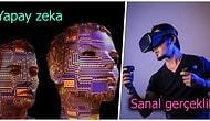 Önümüzdeki Yıl Hayatımızda Önemli Bir Yer Kaplayacak Olan, Komplo Teorilerine Yaraşır Teknoloji Trendleri