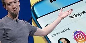 Facebook'a Yeni Suçlama: Kameralar Yoluyla Instagram Kullanıcılarını Gözetliyor