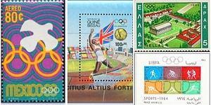Olimpiyat Oyunlarının Kısa Bir Tarihçesi