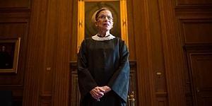 'Eşitlik Savaşçısı': ABD'li Efsanevi Yargıç Ruth Bader Ginsburg Hayatını Kaybetti