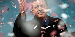 Erdoğan: 'Asırlık Uyanışımızı Önlemeye Çalışıyorlar'