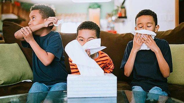 Bu hafta yayınlanan bir araştırma, çocukların Covid-19'u, herhangi bir belirtileri olmasa bile bulaştırıp bulaştırmayacakları konusunu su yüzüne çıkarttı.