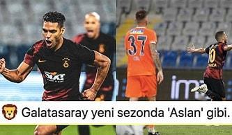 Cimbom'a Yan Bakılmıyor! Galatasaray'ın Son Şampiyon Başakşehir'i Devirdiği Maçta Yaşananlar ve Tepkiler